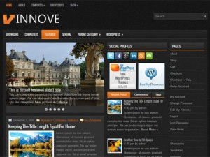 Innove-Free-WordPress-Theme