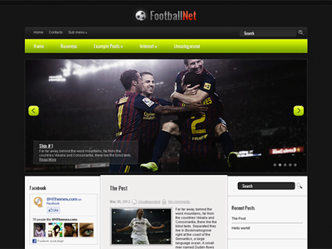 footballnet_wordpress_themes