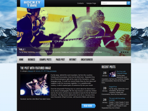 hockeytime_wp_themes