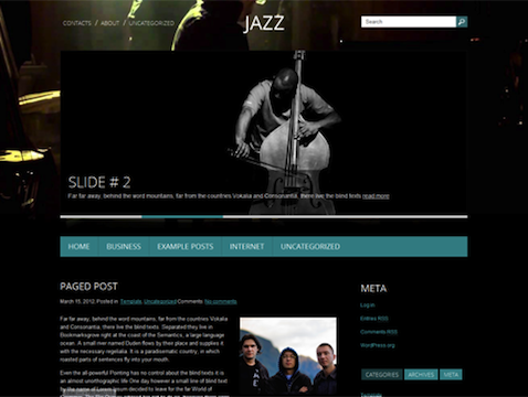 jazz_wp_themes